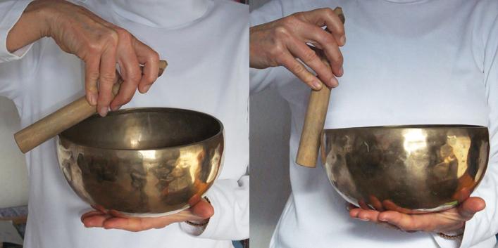 More Singing Bowls