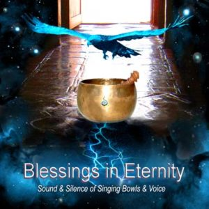 Blessings in Eternity cd cover