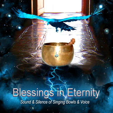 Blessings in Eternity CD cover