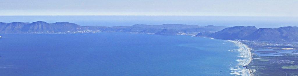 False Bay Cape Town