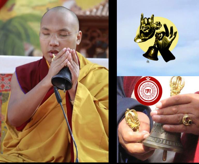 His Holiness Karmapa