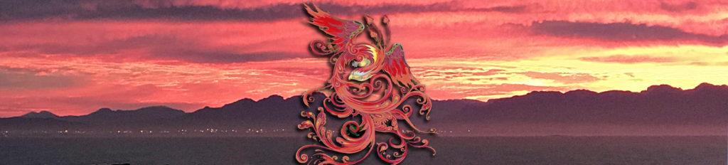 Firebird Sunrise