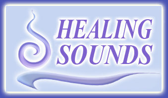 Healing Sounds Logo