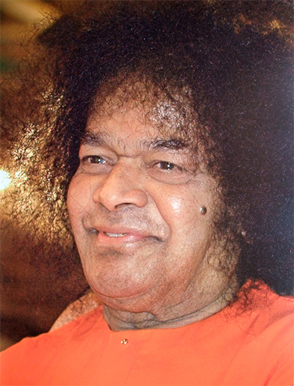 "Sathya Sai Baba teaches that the Gayatri Mantra ""will protect you from harm wherever you are, make your intellect shine, improve your power of speech, and dispel the darkness of ignorance."""